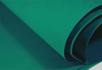 Фоамиран Зеленый малахитовый 50х50 см, 1 мм Китай