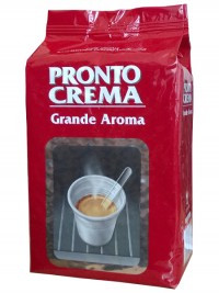 Кофе Lavazza Pronto Crema (1000г)