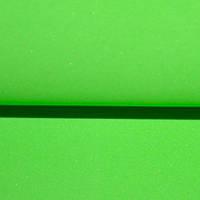 Фоамиран Зеленый лайм 50х50 см, 1 мм Китай, фото 1