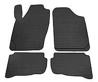 Резиновые коврики для Skoda Roomster (5J) 2006-2015 (STINGRAY)