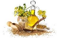 Горчичное масло нерафинированное 0.5 кг (540 мл)