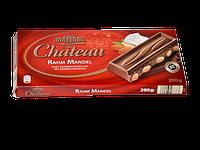 "Шоколад CHATEAU "" Rahm Mandel "" 200 гр"