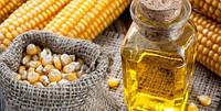 Кукурузное масло нерафинированное 0.5 кг (540 мл)