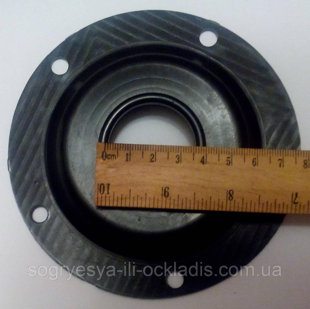 Прокладка для бойлера Thermex (Круглая, 5 болтов), 130 мм. код товара: 7135