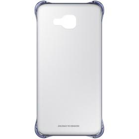 Чехол для смартфона SAMSUNG A710 - Clear Cover (Black)