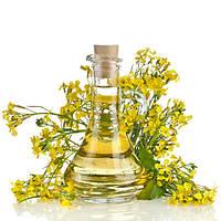 Рапсовое масло рафинированное, дезодорированное 0.5 кг (540 мл)