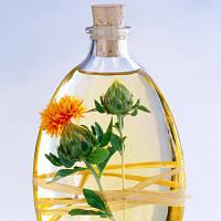 Сафлоровое масло рафинированное 0.5 кг (540 мл)