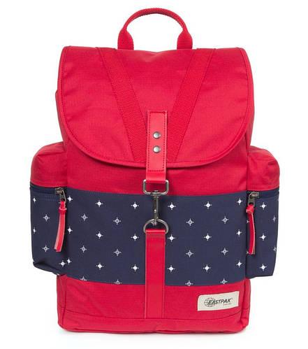 Оригинальный рюкзак 16 л. Plica Eastpak EK93399J красный