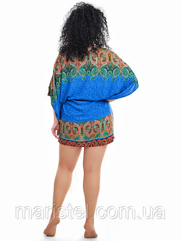 Женское платье с поясом , фото 2