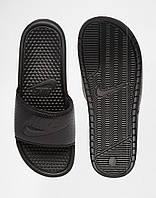 Шлепанцы Nike Benassi Jdi Mens 343880-001