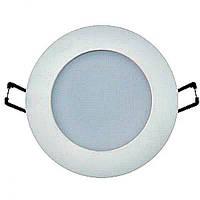 """Светодиодный светильник встраиваемый LED """"CARMEN-6"""" Турция 6W (3000K), фото 1"""