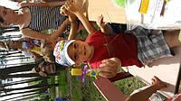 Яркий день,буря эмоций и аншлаг на нашем мастер-классе по изготовлению катанных свечей!Это Троица-2016,арт пикник для деток с особыми потребностями. Солнце,музыка,сосновый бор,шоу и мастер-классы. Приятно выступать партнёром хорошо спланированного м