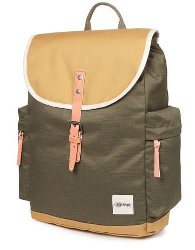 Вместительный рюкзак 16 л. Plica Eastpak EK93312J хаки
