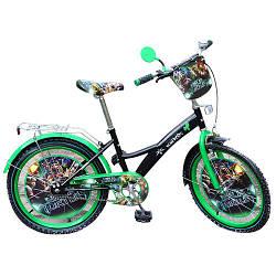 Велосипед детский 20 д. TL203