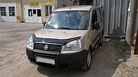 Дефлектор капота Fiat Doblo 2005-2009
