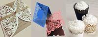 Лазерная резка и гравировка бумаги, кортона, гофрокартона