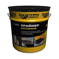 ТехноНиколь Праймер битумный AquaMast,10 кг
