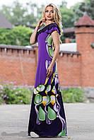 """Изысканное романтичное нежное женское платье  """"Ассиметричный вырез"""" РАЗНЫЕ ЦВЕТА!"""