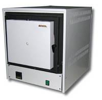 Печь СНОЛ 8,2/1100 микропроцес. волокно