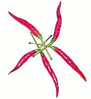 Перец Чили красный Тайский (стручок)