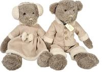 Мягкая игрушка медведь Jolipa, фото 1
