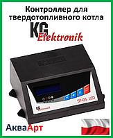 Контроллер для твердотопливного котла KG Elektronik CP-05