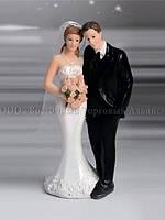 Свадебные фигурки —  Modecor - 28467B - 18 см