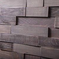 Деревянная стеновая панель Wooden Brick, фото 1