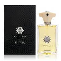 Мужская парфюмированная вода Amouage Silver 50ml