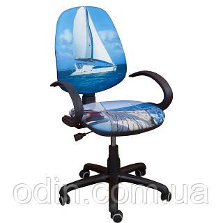 Кресло Поло Дизайн №18 Яхта