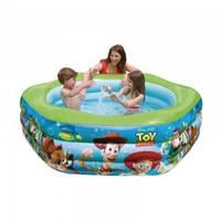 Надувной бассейн Intex - Toy Story