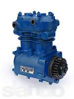 Ремонт компрессоров КамАЗ (5320-3509015-10) двухцилиндровых