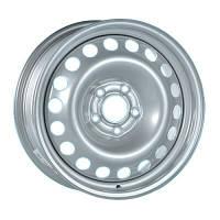 Автомобильный диск, стальной Steel AS-40877 R15 W6 PCD5x100 ET39 DIA54.1