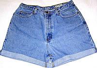 Шорты джинсовые original Eddie Bauer   р 12.