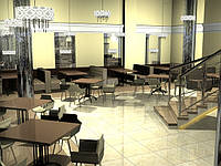 Дизайн интерьера столовой, фото 1
