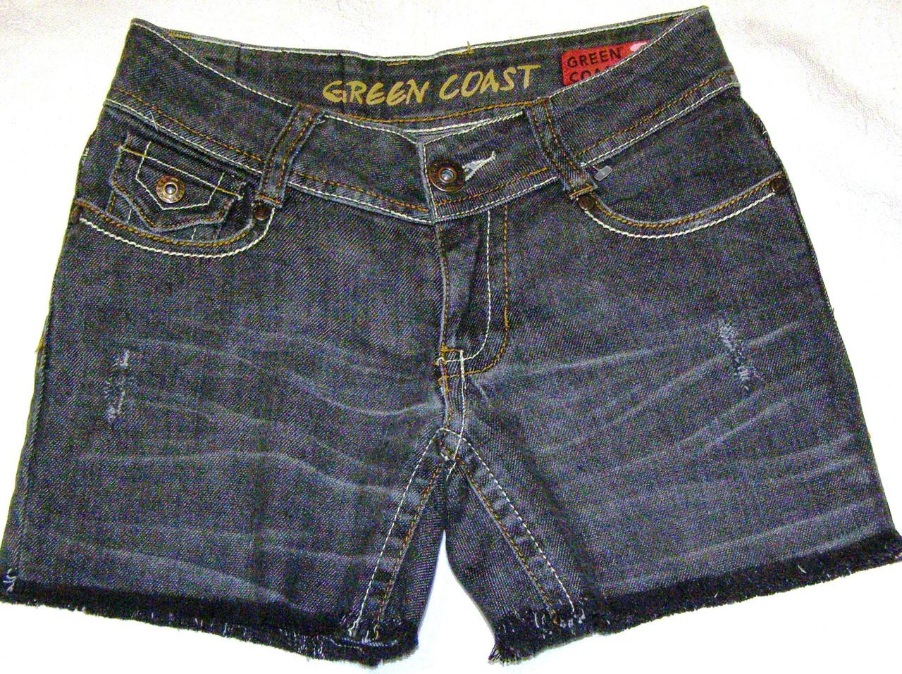 Шорты джинсовые Creen Coast 34 p.
