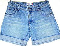 Шорты джинсовые Levis Strausse, фото 1