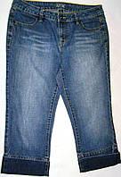 Бриджи джинсовые APT.9 , р.10