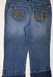 Бриджи джинсовые APT.9 , р.10, фото 2