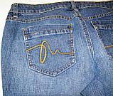Бриджи джинсовые APT.9 , р.10, фото 3