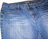 Бриджи джинсовые APT.9 , р.10, фото 4