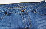Бриджи джинсовые APT.9 , р.10, фото 5