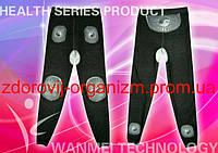 Турмалиновые штаны с бамбуко - угольным волокном и физиотерапевтическим эффектом Вековой Восток
