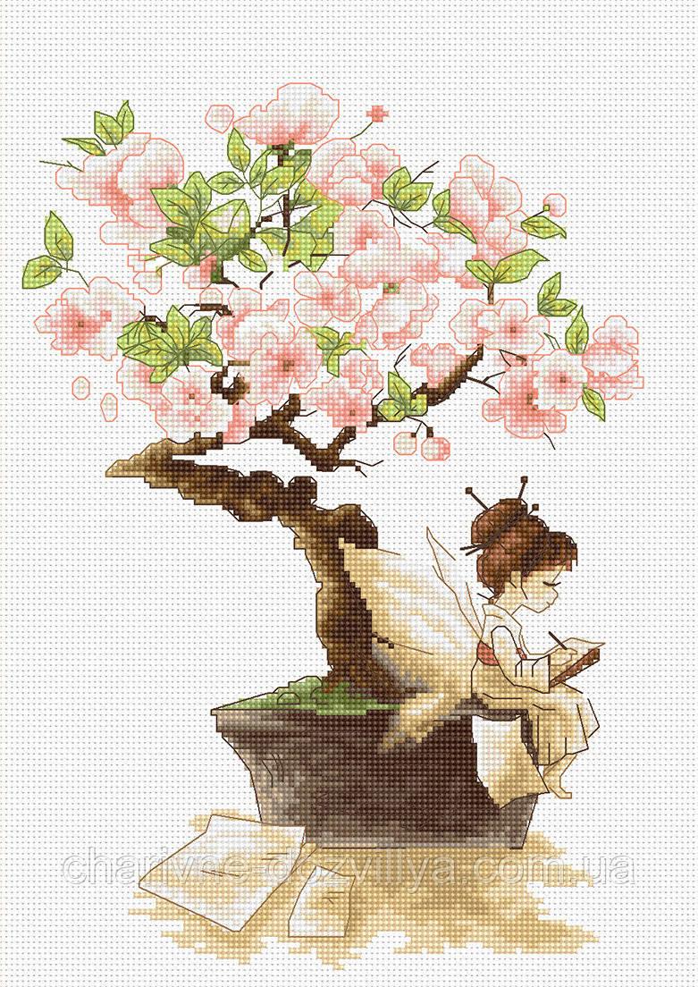 Сайт фея вышивка крестом