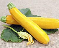 Семена кабачка Мэри Голд F1 (Фасовка: 5 шт)
