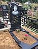 Памятник надмогильный одинарный фигурный