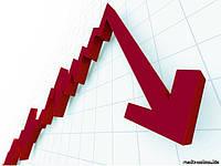 И снова очередное падение цены на черный металлолом.