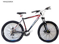 Велосипед 26 Corrado Alturix DiSK 2014 розпродажа