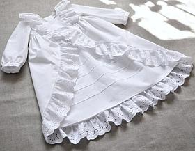 Плаття для хрестин