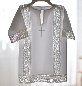 Хрестильна сорочка